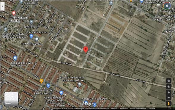 Terreno en venta ubicacion 1