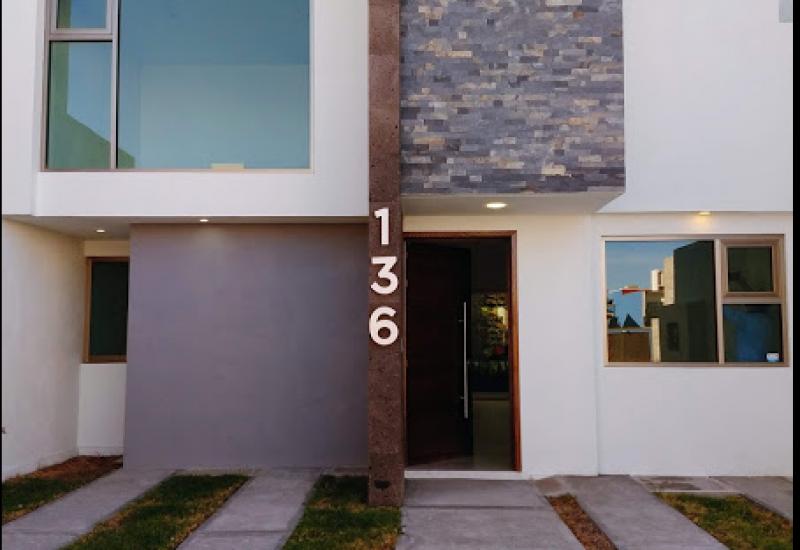 Bonita Casa en venta en Pachuca